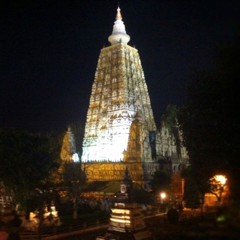 stupa-at-night-profile